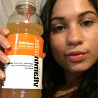 vitaminwater Essential Orange-Orange uploaded by aglael q.