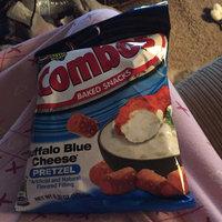 Combos Baked Snacks Buffalo Blue Cheese Pretzel uploaded by angela m.