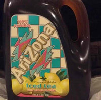 AriZona Iced Tea with Lemon Flavor uploaded by Annette P.