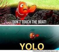 Finding Nemo  3D uploaded by kayla a.