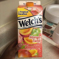 Welch's® Mango Twist uploaded by Arnisha W.