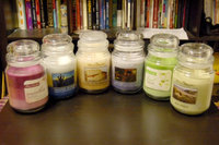 Patriot Candles uploaded by Hana T.
