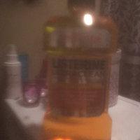 Listerine Ultraclean Antiseptic Fresh Citrus uploaded by Maryjane F.
