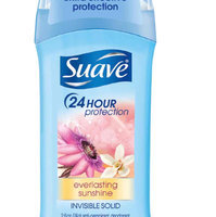 Suave® Everlasting Sunshine Invisible Solid Anti-Perspirant Deodorant uploaded by Teresa C.
