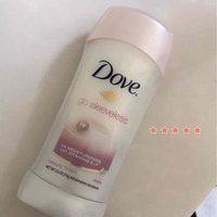 Dove Go Sleeveless Beauty Finish Antiperspirant Deodorant uploaded by Sarah H.