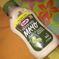 Kraft Mayo Mayonnaise With Olive Oil uploaded by kavashea b.