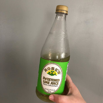 Photo of Rose's West India Sweetened Lime Juice uploaded by Rachel S.