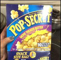 Pop-Secret® Movie Theater Butter Popcorn uploaded by Ruzzy G.