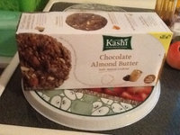 Kashi All Natural Soft Baked Cookies uploaded by Rula G.