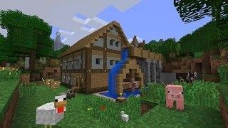 Minecraft uploaded by Christi H.