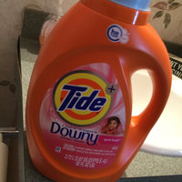 Tide Plus A Touch of Downy April Fresh Liquid Laundry Detergent uploaded by Victoria R.