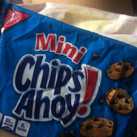 Nabisco Chips Ahoy! Reduced Fat Chocolate Chip Cookies uploaded by Massiél B.