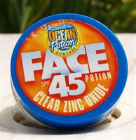 Ocean Potion Anti-Aging SPF 45 Face with Retinol uploaded by Heather S.