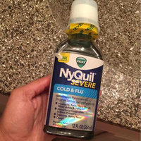 NyQuil™ SEVERE Cold & Flu Caplets uploaded by Britnee J.