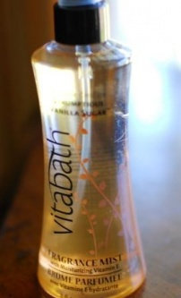 Photo of Vitabath® Fragrance Mist uploaded by Julie W.