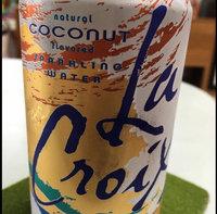 La Croix Coconut Flavored Sparkling Water uploaded by darkskin e.