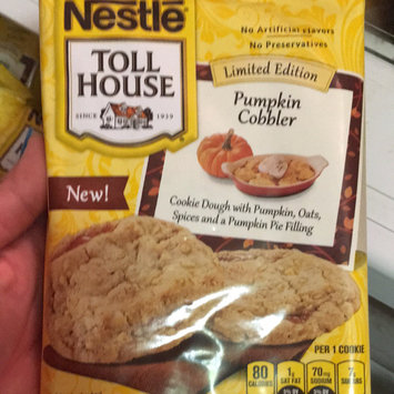 Photo of Nestlé Toll House Pumpkin Spice Cookie Dough uploaded by Jaclyn O.