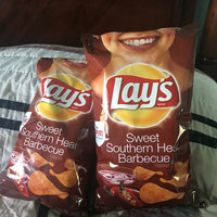 LAY'S® Sweet Southern Heat Barbecue Flavored Potato Chips uploaded by Alondra M.
