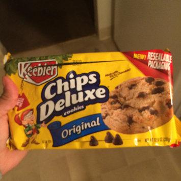 Photo of Keebler Chips Deluxe Cookies Original uploaded by Wilka B.