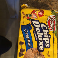 Keebler Chips Deluxe Cookies Original uploaded by Wilka B.