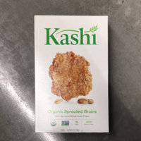 Kashi® Organic Promise Sprouted Grains Cereal uploaded by Sisto A.