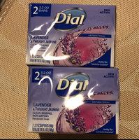 Dial® Lavender & Twilight Jasmine Bar Soap 2-3.2 oz. Pack uploaded by liz T.