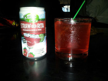 Bud Light Lime Stra-Ber-Rita uploaded by Stormy H.