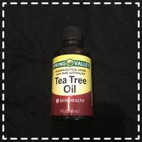 Spring Valley Pharmaceutical Grade Tea Tree Oil 2 fl oz uploaded by Jennifer H.