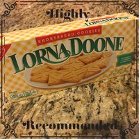 Nabisco Lorna Doone® Shortbread Cookies uploaded by Christina C.