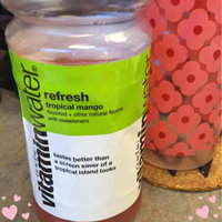 vitaminwater Refresh  Tropical Mango uploaded by Karen S.