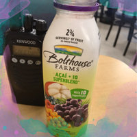 Bolthouse Farms® Acai + 10 Superblend™ 100% Fruit Juice 11 fl. oz. Bottle uploaded by Jennifred W.
