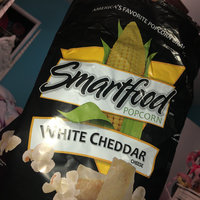 Smartfood® White Cheddar Cheese Popcorn uploaded by Evelyn H.