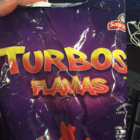 Sabritas® Turbos® Flamas® Flavored Corn Snacks uploaded by Shayy P.