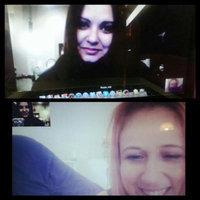 Skype  uploaded by Ayesha J.