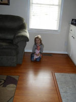 Rubbermaid Reveal Spray Mop uploaded by Sarah J.