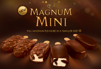 Photo of Magnum Ice Cream Bars uploaded by Tiffany M.