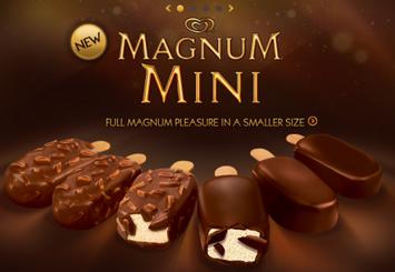 Magnum Ice Cream Bars uploaded by Tiffany M.