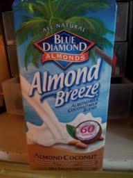 Photo of Almond Breeze® Almondmilk Vanilla uploaded by Anjelica P.