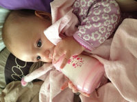 MAM Anti-Colic Bottles 5 oz. Pink uploaded by Melissa B.