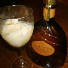 Godiva Liqueur uploaded by Deanna W.