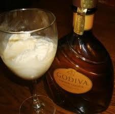 Godiva Liqueur image uploaded by Deanna W.