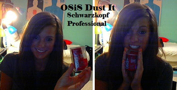 Schwarzkopf Professional OSiS+ Dust It Mattifying Powder uploaded by Kristen K.