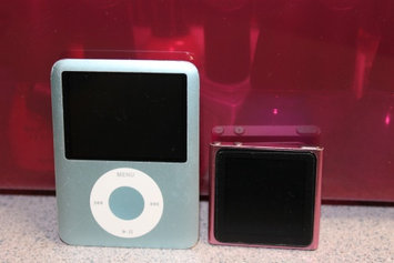iPod Nano  uploaded by Haleigh L.