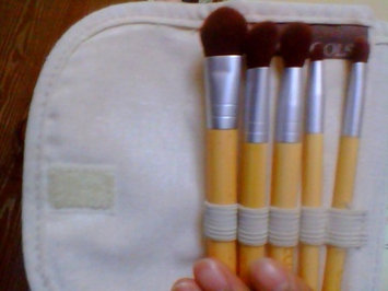 Photo of EcoTools 6 Piece Essential Eye Brush Set uploaded by Marisol R.