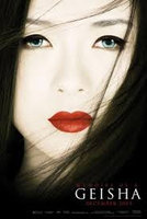 Sony Pictures Memoirs of a Geisha uploaded by Jenifer D.