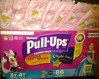 Pull-Ups Training Pants with Cool Alert Girls 4T-5T uploaded by Jessica W.