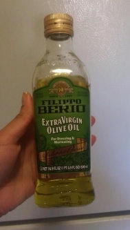 Photo of Filippo Berio Olive Oil  uploaded by Glenys M.