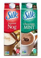 Silk Nog uploaded by Ivori M.