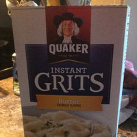 Quaker® Instant Grits Original Flavor uploaded by Pamela Y.