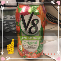 V8 100% Original Low Sodium Vegetable Juice uploaded by Jennifred W.
